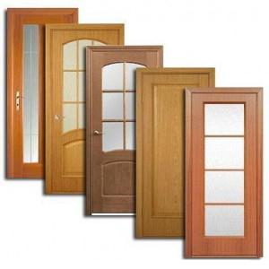 Двери, дверные блоки Чердыни