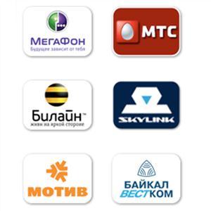 Операторы сотовой связи Чердыни