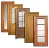 Двери, дверные блоки в Чердыни