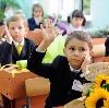 Школы в Чердыни