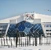 Спортивные комплексы в Чердыни