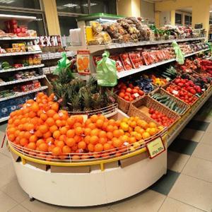 Супермаркеты Чердыни