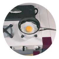 Чародейка, кафе - иконка «кухня» в Чердыни