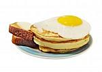 Метелица, кафе-Кондитерская - иконка «завтрак» в Чердыни